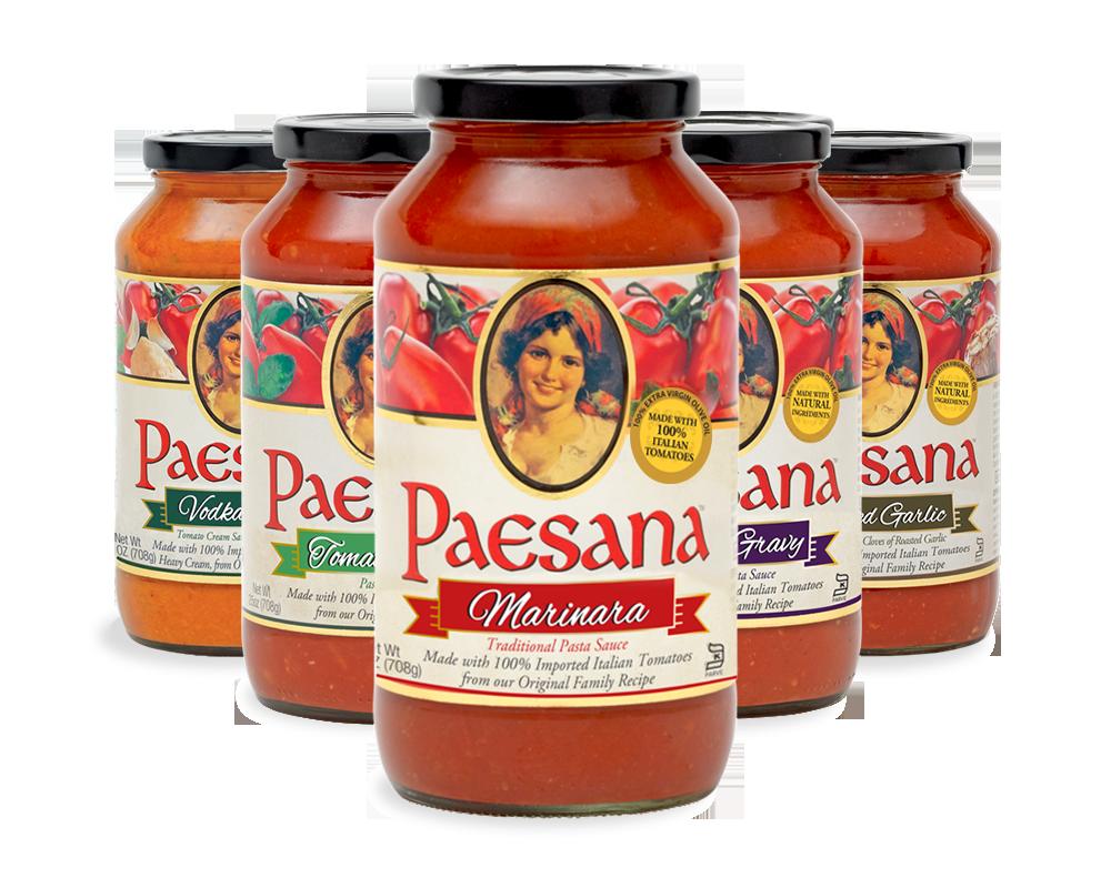 Paesana | A Taste Of The Italian Countryside